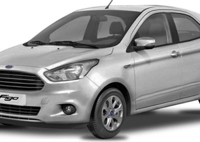 ford-figo - mira car rentals