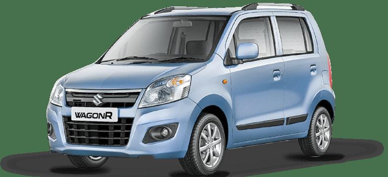 Wagon R - mira car rentals