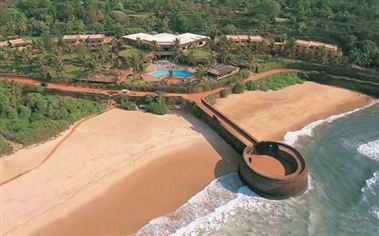 Aguada Fort - tourist attraction place in Goa